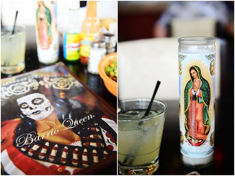Barrio Queen Mexican Restaurant by Fit, fun & delish!