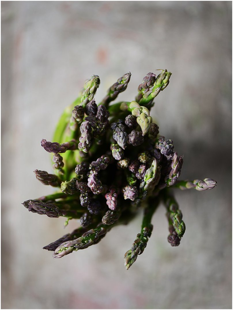 Asparagus Soup | by Muy Delish